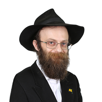 Shmuel Fortman Hapartzy